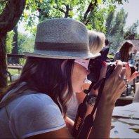 La fotografa da strapazzo