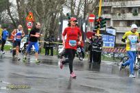 Maratoneta da strapazzo