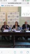 Presentazione libro Eurasia e Jihadismo alla Sioi