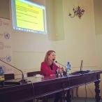 """Corso sul """"Terrorismo e Media"""" agli studenti della Sioi"""